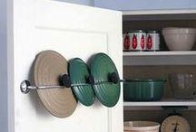 Box Organisering / Her kan du finde alt om organisering af, ting og sager samt kreativ indretning af din bolig.