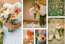 NE Wisconsin Wedding Bouquets & Wedding Floral Arrangements / Beautiful floral ideas for your Appleton, Bellevue, De Pere, Door County, Fond du Lac, Green Bay, Oshkosh, Sheboygan, Waupaca, and Suamico wedding!