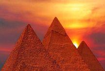 Historie og bygninger