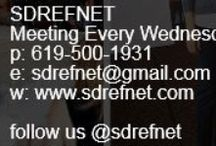 San Diego Referral Network / The premier #business #referralnetworking group in #SanDiego, California. #FollowMe everywhere @sdrefnet for info on #businessreferrals & #networking