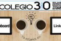 COSAS INTERESANTES / www.colegio3punto0.com
