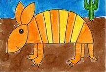 Art ideas for kids II