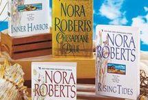 Nora Roberts addiction
