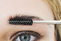 4 | How To / Our favourite step-by-step guides to achieving the most amazing 'WowBrows'!