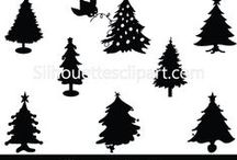 CHRISTMAS ICON VECTOR GRASPHICS / Christmas Icon Vector comes in handy with Christmas tree icons, greeting cards and gift icons. Make use of these icons in blog and website designs, Christmas templates and other graphic designs.