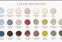 2015 Wedding Color Trends