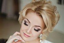 Hair Bride!!