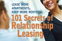 Tips for Leasing Agents