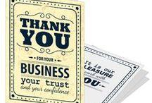 Client Appreciation & Outreach