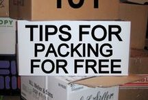 Relocation Tips