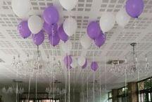 Matrimonio lilla, glicine...purple Wedding / Spunti per un Matrimonio sulle tonalità più delicate del lilla