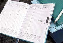Notesy i kalendarze