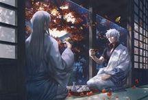 Gintama / 銀魂