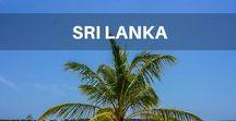 Sri Lanka / Tips and inspirations for Sri Lanka.  Budget Travel   Backpacker Travel   Travel Bloggers   Digital Nomads   World Travel   Top Travel Tips   Travel Inspiration  Travel Advice