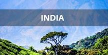 India / India related blog posts. Best Places to visit, helpful tips and advice. #india #travelguides #traveladvice