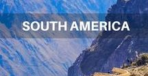 South America / Guides, tips and stories from South America