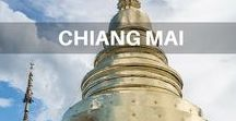 Chiang Mai / Travel guides, advice and tips for your stay in Chiang Mai, North Thailand
