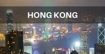 Hong Kong / Guides, tips and advice on Hong Kong travel.
