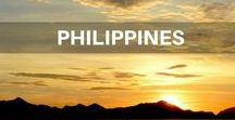 Philippines / Travel guides, tips and advice for your Philippine trip. Best Beaches and destinations.