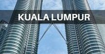 Kuala Lumpur / Highlights of Kuala Lumpur including what to see, when to go and where to stay.
