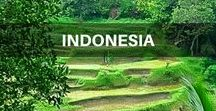 Indonesia / Helpful tips, guides and advice for travel in Indonesia including Java, Bali and much more.