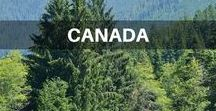Canada Travel / Travel tips, advice and guides for Canada