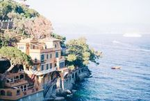 Travel Inspiration / We love to travel, whether it be to visit family, friends, or explore a new place. Here you'll find a collection of travel inspiration, city guides, and vacation ideas. We've sprinkled in a few of our trips as well, including our favorites to France, Italy, St. Barth's, and Martha's Vineyard!