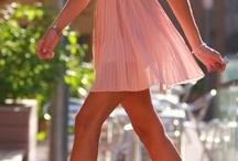 Mes très chic frangues / Fashion outfits