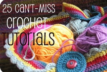 Stitches: Crochet, Knitting & Sewing etc. / All kinds of stitches:  knitting, crochet, sewing, embroidery and whatever else sems to belong here!