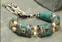 Beads and Jewerly I like / by Abby