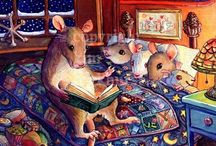 Books / by Carrie Tapper