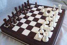 Chess Weddings