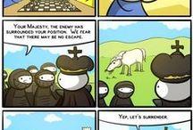 Checkmate! Chess Humor