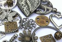 Jewellery / by Rebecca Read