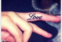 tattoos / Ink me?