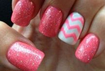 Nails! / by Gracie Heltemes