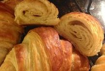 Pastry that Puffs
