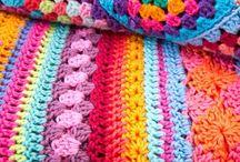 Crochet....lindos demais...