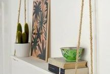 DIY / Ideas, diy, decoration, manualidades decorativas