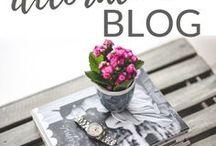 Decoración - Blog / Interiorismo y decoración, estilos decorativos, color