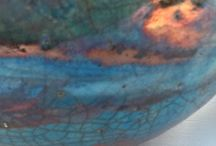 Keramiek / Ceramics from Radegonda Art