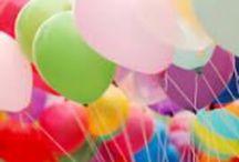 Colourfull life, kleurrijk leven / Kleuren, coleur, color, inspiratie
