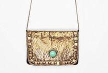 Bag lady    FLUROJUNKIE.COM / A great bag holds all of our secrets.