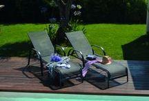 Bien Dan Mon Jardin / Tous le mobilier de Jardin, petit prix et qualité garantis! http://www.biendansmonjardin.com/