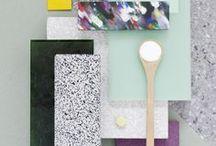 Moodboard deco / Ideas, design, muro de inspiración