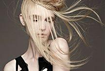 H a i r s t y l e s / Hair / by Elena Marras