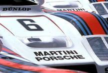 Martini racing / by Mark John