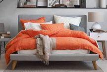 Decoración naranja / Orange deco / decoración en naranja, Orange deco