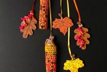 Autumn Lesson Plans / Help students welcome Fall with Crayola Lesson plans and hands-on classroom activities, aligned with learning standards, for Pre-K, kindergarten, elementary and middle school.    / by Crayola