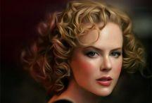 Just Nicole / by Wozza N